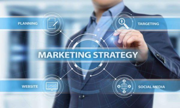 Marketing-strategija, web stranice, društvene mreže, Google Adwords i Analitycs