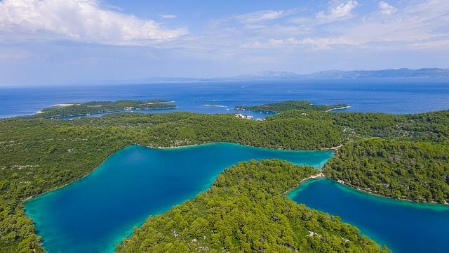 Konkurentnost turističkog gospodarstva - hrvatski otoci