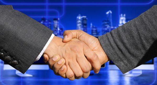 Konzultantske usluge. Priprema i provedba EU projekta - Partnerstvo stisak ruke