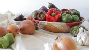 Raznovrsno povrće